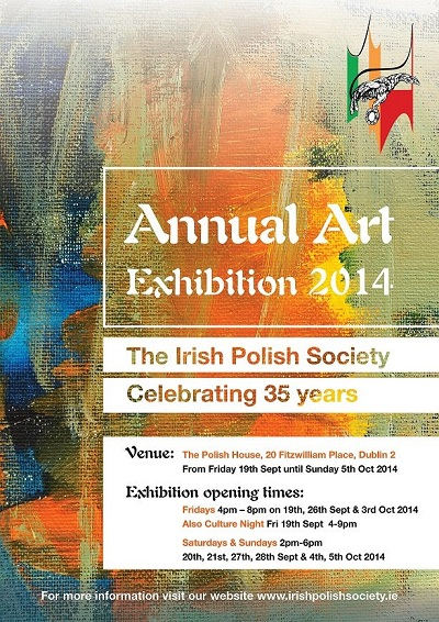 Irish Polish Society1