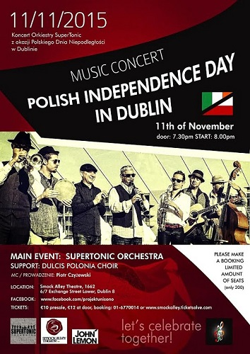 polish independent day