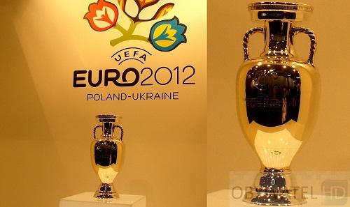 Puchar Euro 2012
