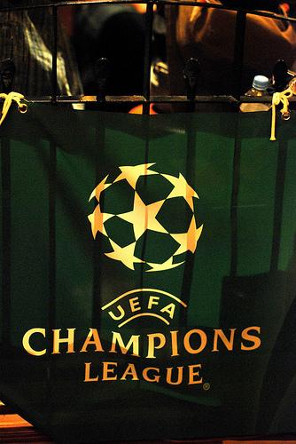LM: porażka mistrzów Irlandii