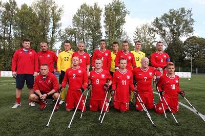 Reprezentacja Polski zagra w Limerick!