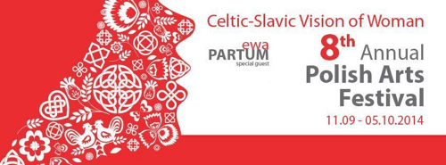 8th Polish Arts Festival – 8 Festiwal Sztuki Polskiej w Limerick!
