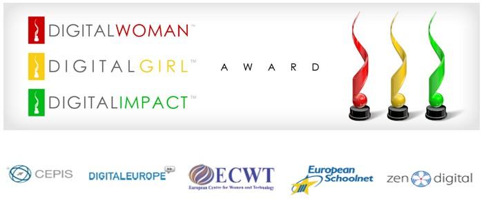 9-letnia dziewczynka z Dublina została Europejską Cyfrową Dziewczynką Roku