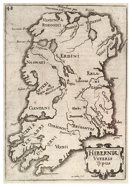 ireland-middle-ages
