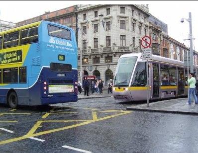 Podwyżka cen za przejazdy pociągiem, tramwajem oraz autobusem