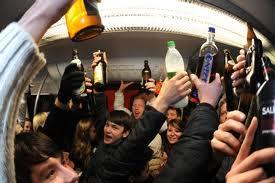 Irlandia- Nie taki pijacki kraj jak mogłoby się wydawać