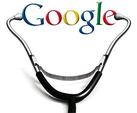 Google testuje serwis rozmów wideo pacjentów z lekarzami