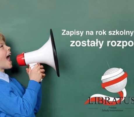 Bezpłatna polonijna e-szkoła podstawowa