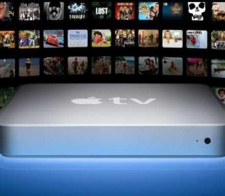 Apple planuje uruchomić własną usługę telewizyjną