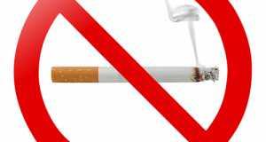 Same korzyści z zakazu palenia w miejscach publicznych