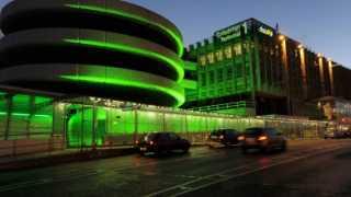 Nowa powierzchnia użytkowa na lotnisku w Dublinie