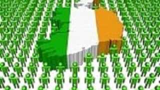 Irlandię będzie zamieszkiwać 10 milionów ludzi