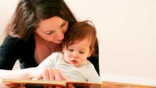 """III Konkurs """"Czytam z mamą, czytam z tatą!"""